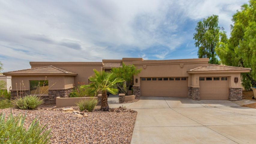 Homes for Sale with Guest House Fountain Hills AZ (Current Listings