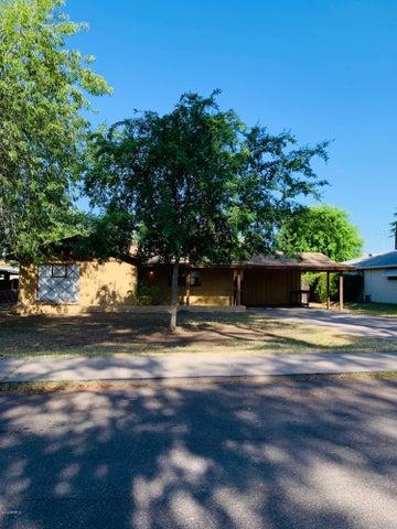 4514 N 34TH Street, Phoenix, AZ 85018