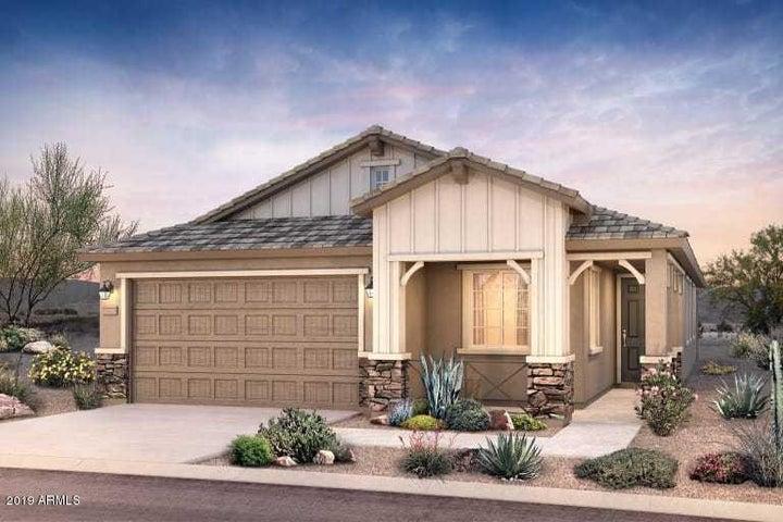 6318 S 24TH Place, Phoenix, AZ 85042