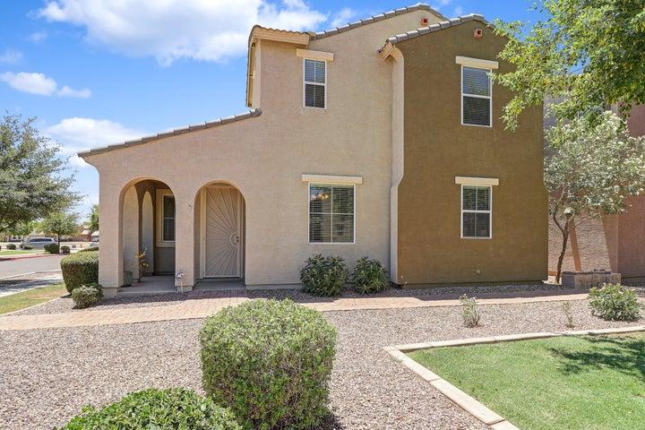 3806 S 54TH Glen, Phoenix, AZ 85043