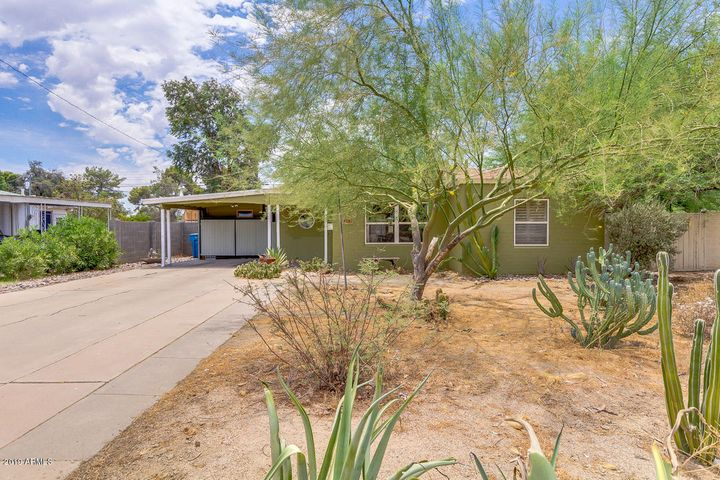 1717 W CLARENDON Avenue, Phoenix, AZ 85015