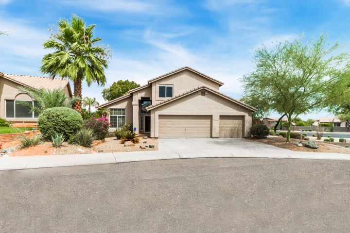 15429 S 14TH Avenue, Phoenix, AZ 85048