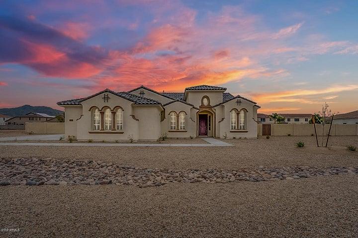 4513 W THURMAN Drive, Laveen, AZ 85339