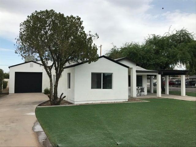 1702 W CLARENDON Avenue, Phoenix, AZ 85015