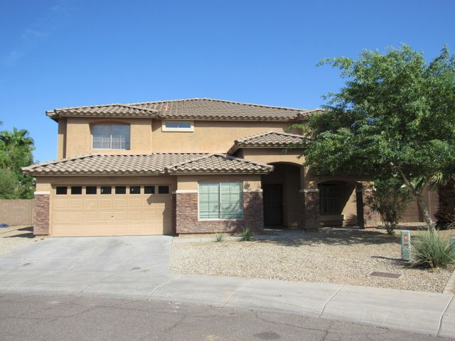 3005 W SHUMWAY FARM Road, Phoenix, AZ 85041