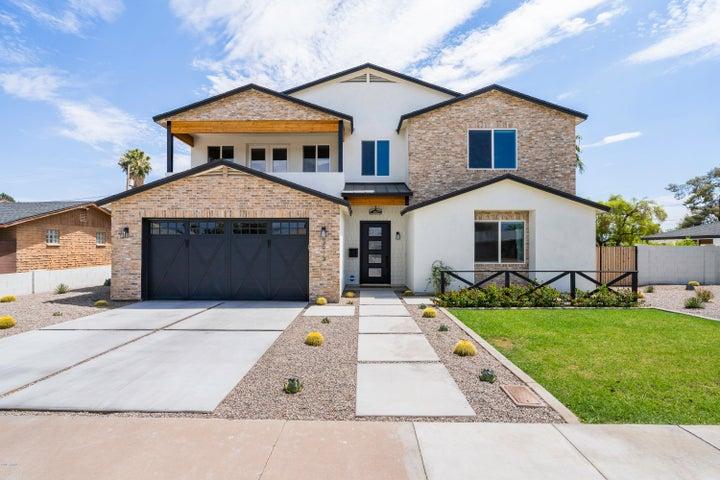 3913 E CLARENDON Avenue, Phoenix, AZ 85018