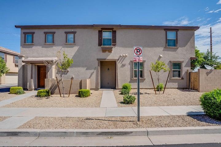 1523 N 81st Drive, Phoenix, AZ 85043