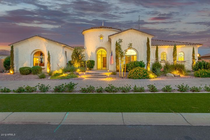 Homes for Sale with Guest House Gilbert AZ and House Value [Current