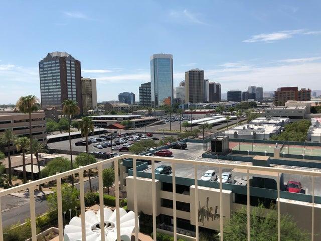 207 W CLARENDON Avenue 7A, Phoenix, AZ 85013