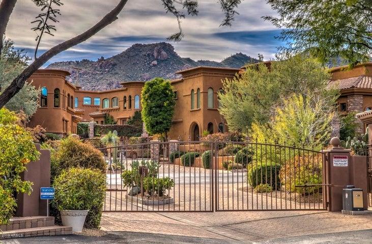 7200 E RIDGEVIEW Place 6, Carefree, AZ 85377