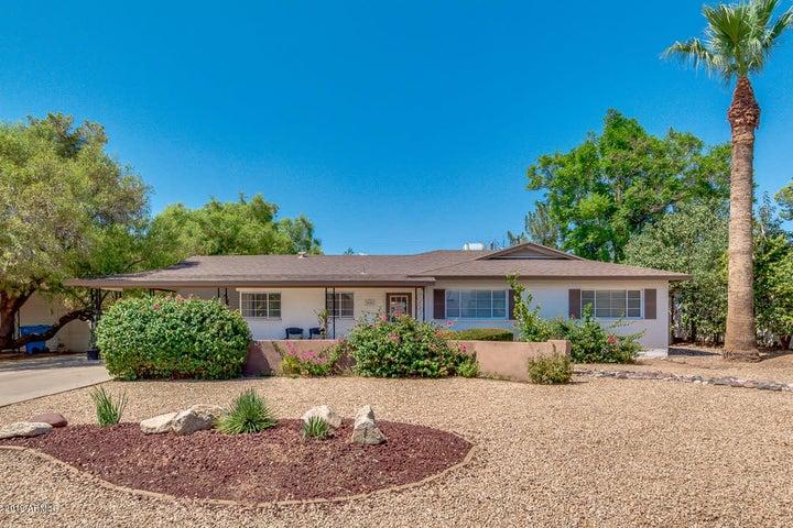 3442 E HAZELWOOD Street, Phoenix, AZ 85018