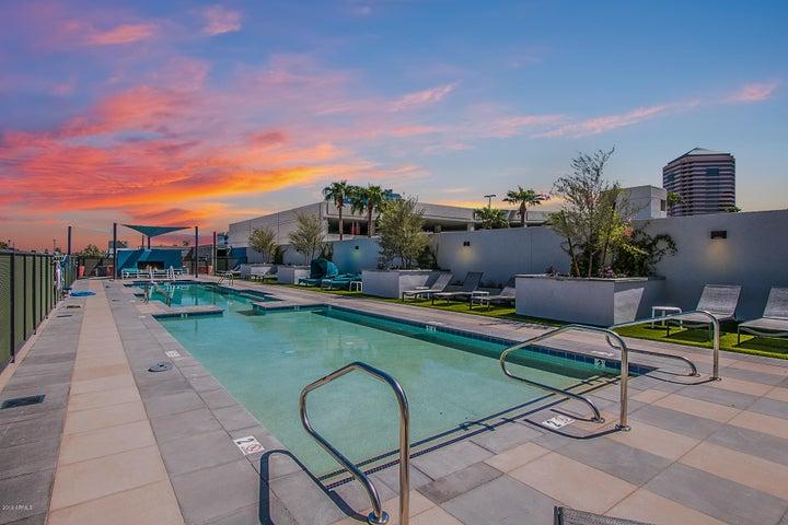 3131 N CENTRAL Avenue 3003, Phoenix, AZ 85012
