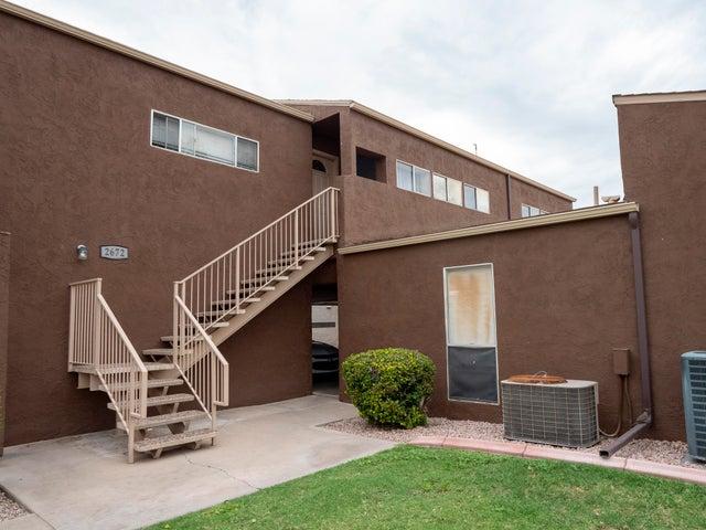 2672 E OAKLEAF Drive, Tempe, AZ 85281