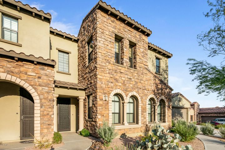20750 N 87TH Street 2077, Scottsdale, AZ 85255
