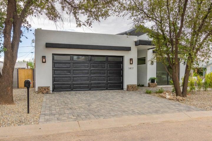 1417 E CLARENDON Avenue, Phoenix, AZ 85014