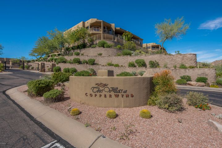 14850 E GRANDVIEW Drive 102, Fountain Hills, AZ 85268