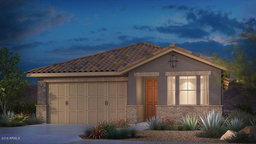 8354 S 164th Drive, Goodyear, AZ 85338