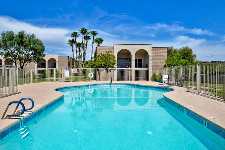 16912 E LA MONTANA Drive D16, Fountain Hills, AZ 85268