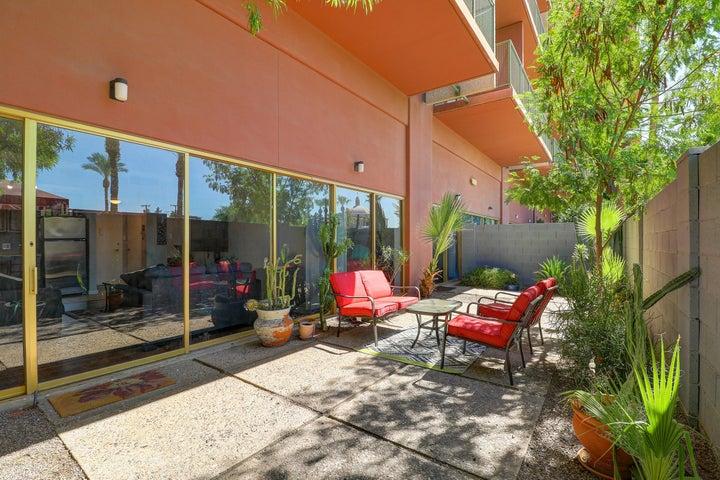 4750 N CENTRAL Avenue 1J, Phoenix, AZ 85012