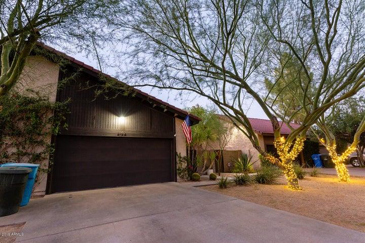 3142 E CLARENDON Avenue, Phoenix, AZ 85016