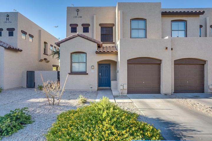 1886 E DON CARLOS Avenue 137, Tempe, AZ 85281
