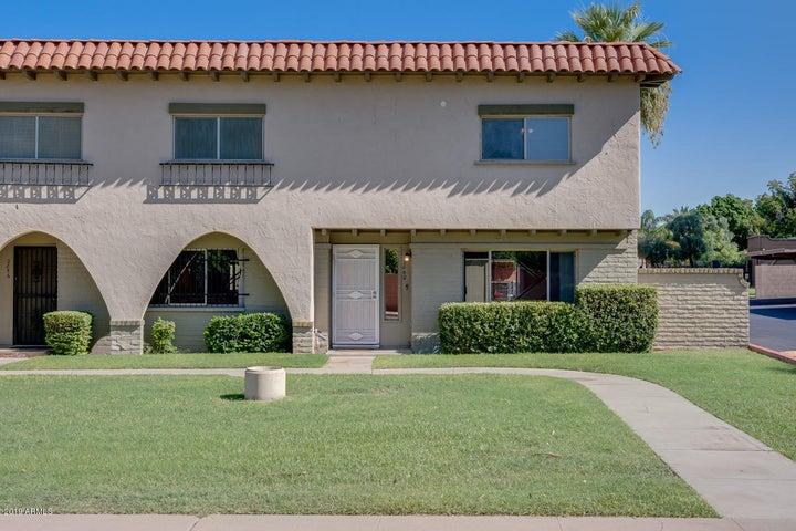 2860 E Clarendon Avenue, Phoenix, AZ 85016