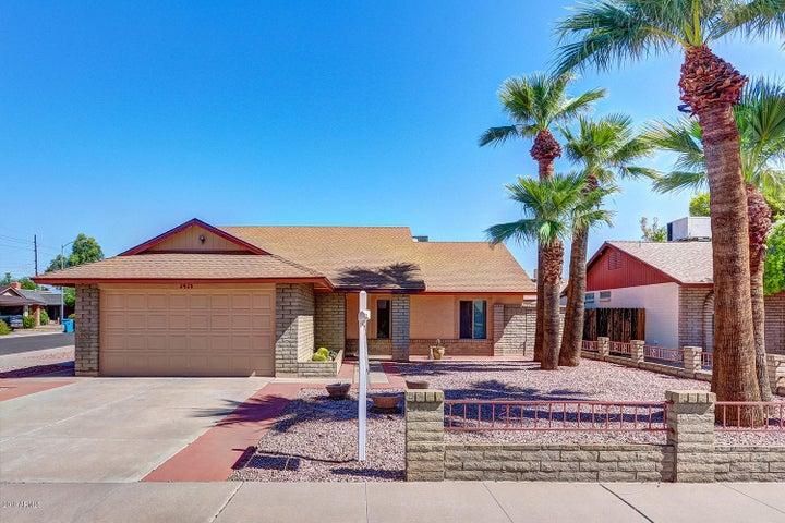 Phoenix Real Estate Market Report - January 2019 - Housing