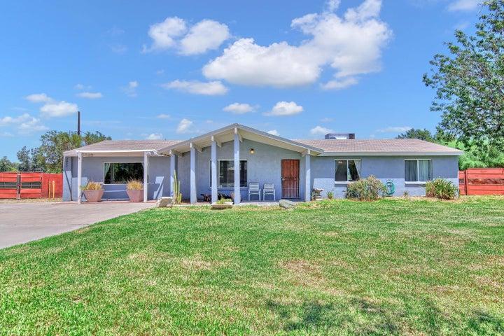 2802 W ARDMORE Road, Laveen, AZ 85339