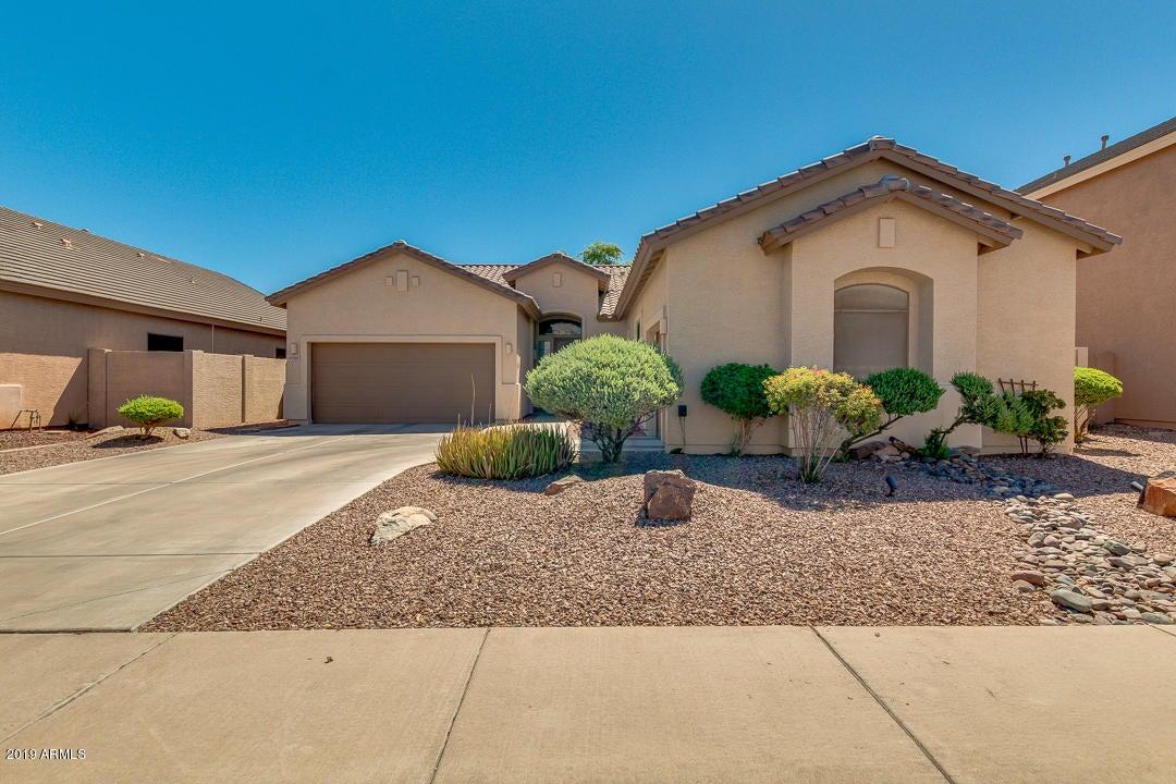 9705 S 43RD Lane, Laveen, AZ 85339