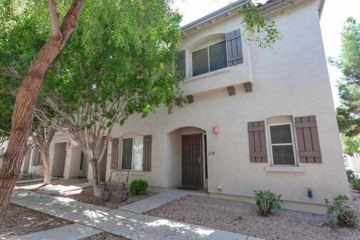 1961 N HARTFORD Street 1178, Chandler, AZ 85225