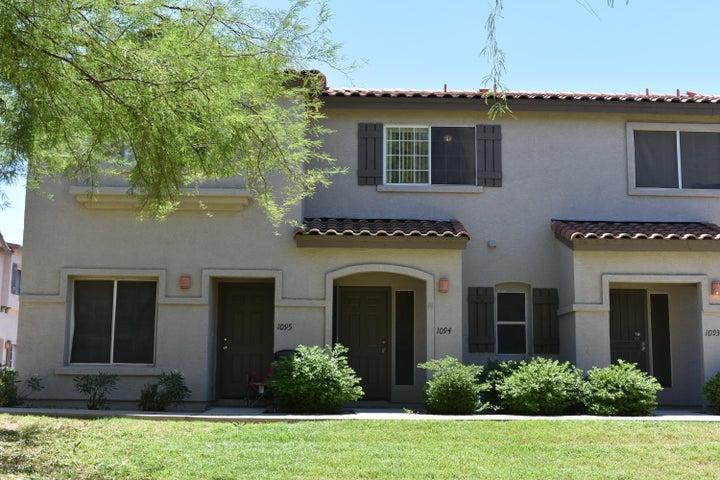1961 N HARTFORD Street 1094, Chandler, AZ 85225