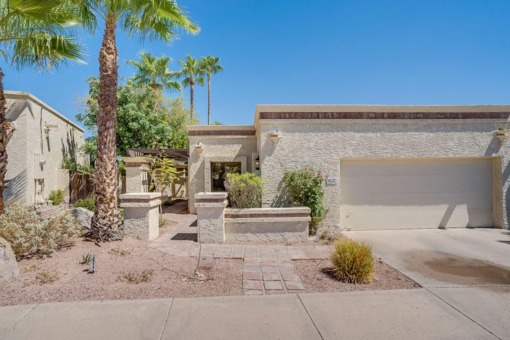 4626 E EUCLID Avenue, Phoenix, AZ 85044