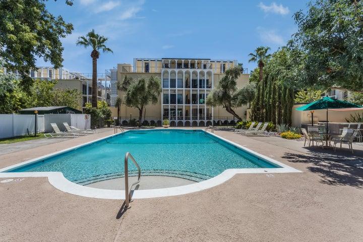 6502 N Central Avenue E401, Phoenix, AZ 85012