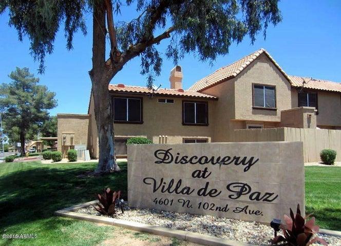 4601 N 102ND Avenue 1035, Phoenix, AZ 85037