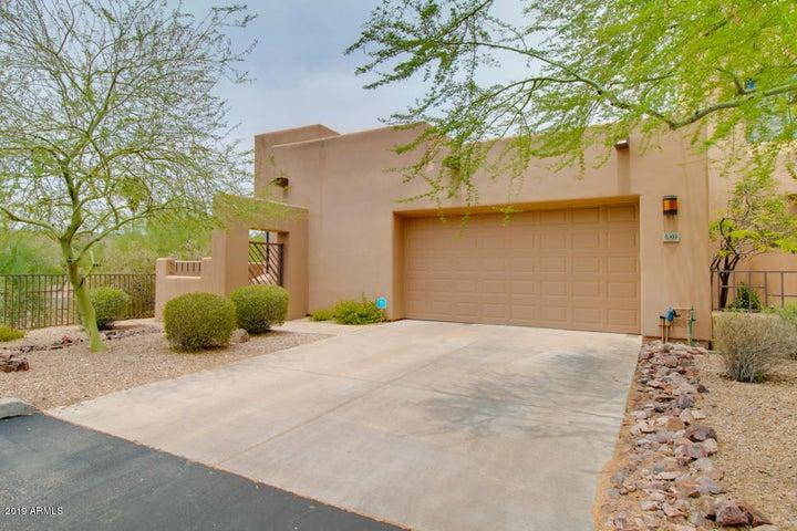 17025 E LA MONTANA Drive 133, Fountain Hills, AZ 85268