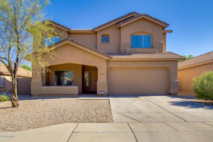 3725 W NANCY Lane, Phoenix, AZ 85041