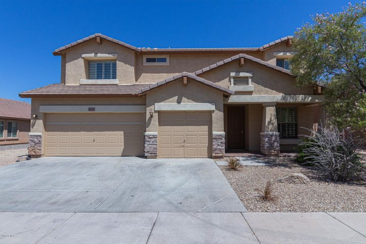 2922 W MALDONADO Road, Phoenix, AZ 85041