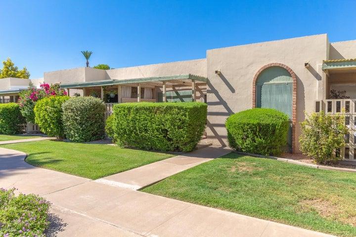 8145 N CENTRAL Avenue 14, Phoenix, AZ 85020
