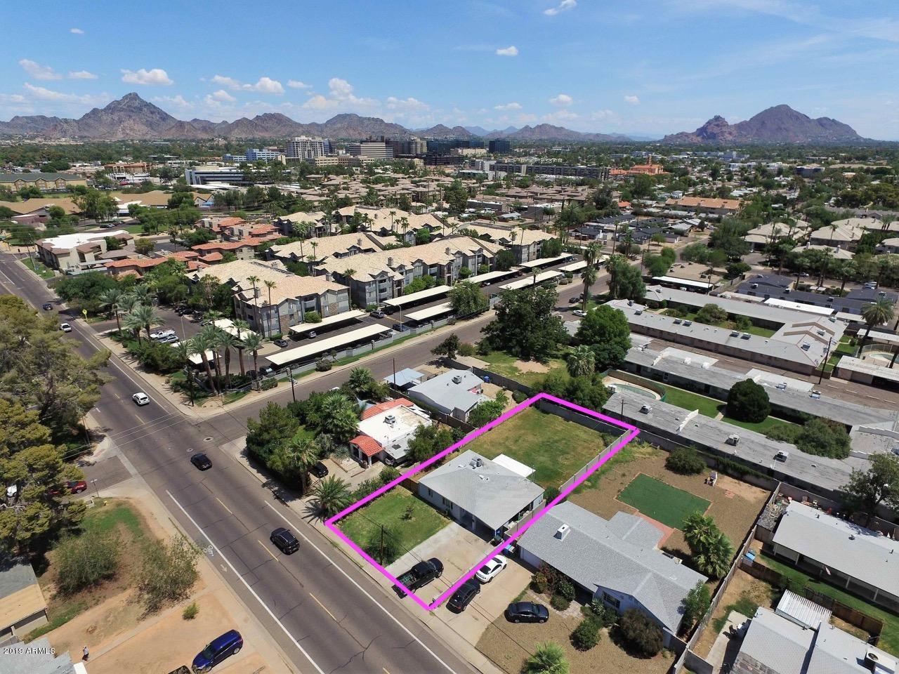 4337 N 20TH Street, Phoenix, AZ 85016