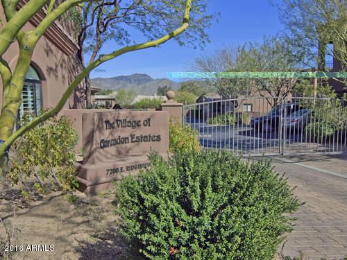 7200 E Ridgeview Place 5, Carefree, AZ 85377