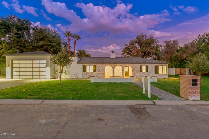 6821 N 2ND Place, Phoenix, AZ 85012