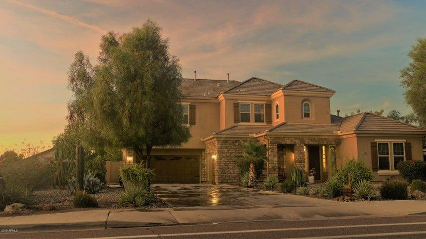 4308 W OLNEY Avenue, Laveen, AZ 85339
