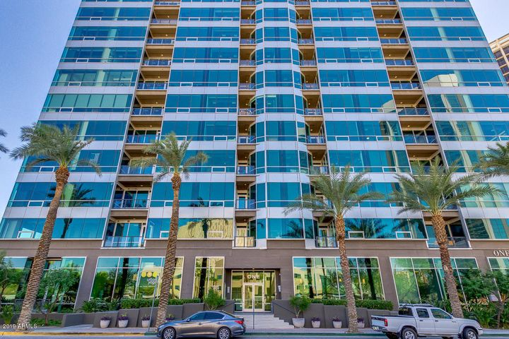 1 E LEXINGTON Avenue 1007, Phoenix, AZ 85012