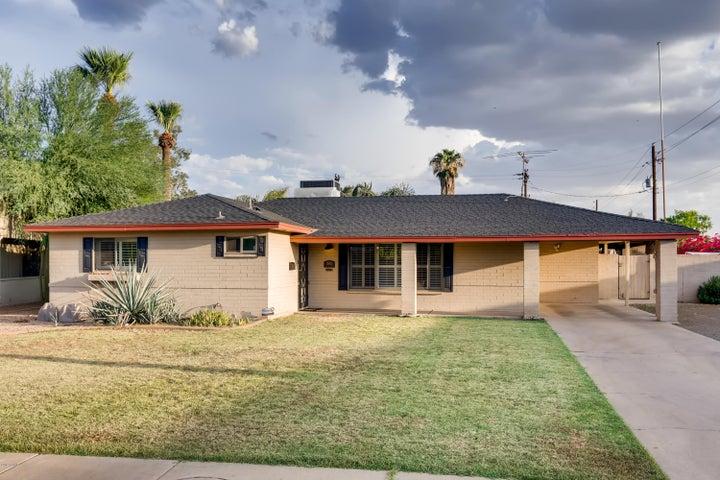 1801 E COOLIDGE Street, Phoenix, AZ 85016