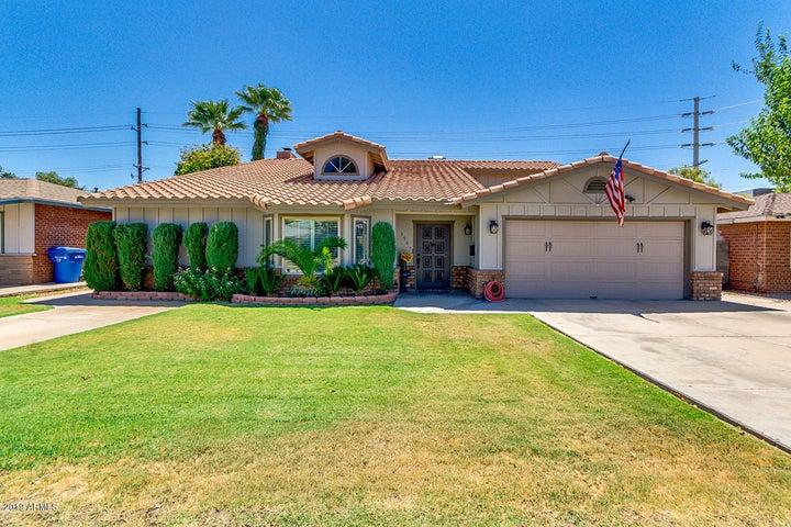 2507 E CAMPBELL Avenue, Phoenix, AZ 85016