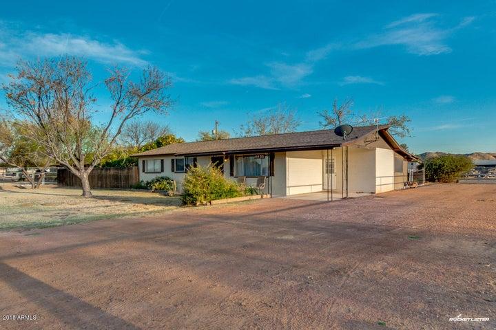 4435 W EUCLID Avenue, Laveen, AZ 85339