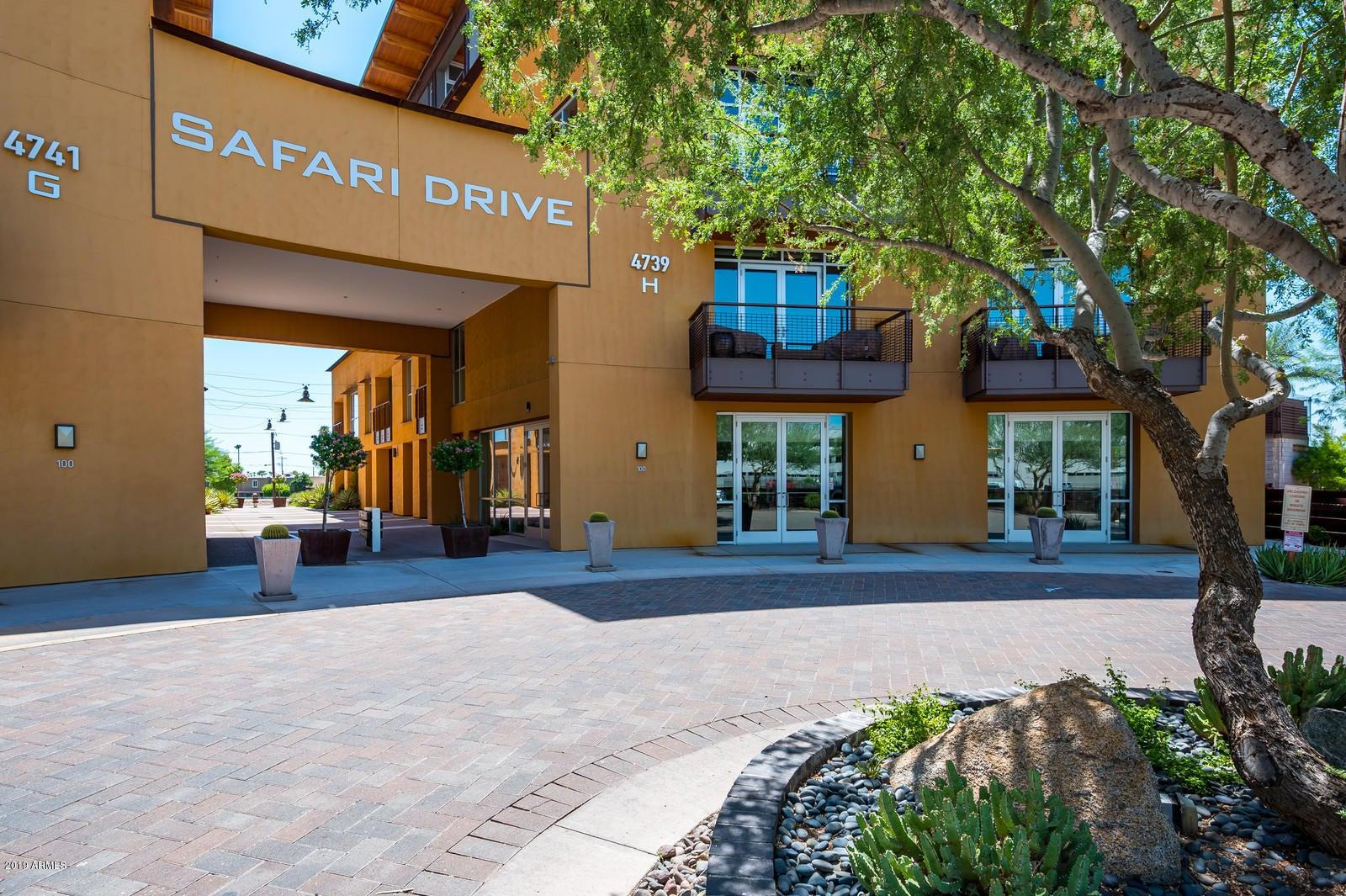 4745 N SCOTTSDALE Road D1007, Scottsdale, AZ 85251