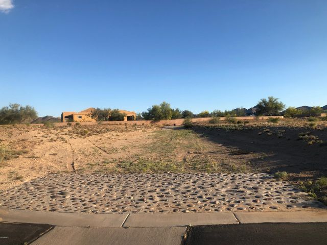 10801 W GOLDDUST Drive Lot 11