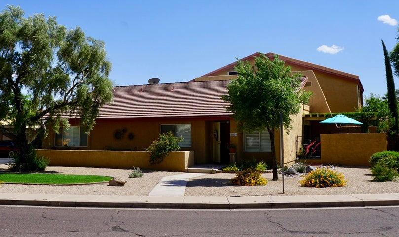 8434 N CENTRAL Avenue D, Phoenix, AZ 85020