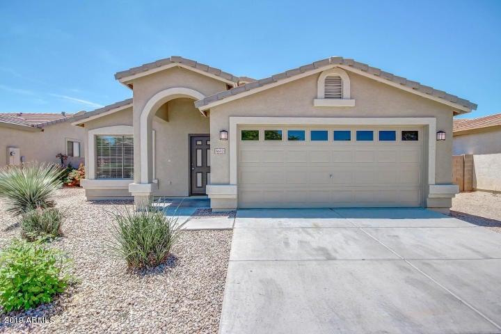 6612 S 16TH Drive, Phoenix, AZ 85041